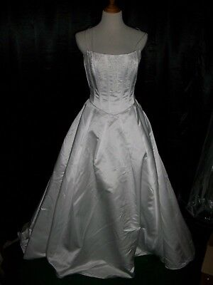 Wedding Gown/Dress Size 10? (Bank Foreclosure)