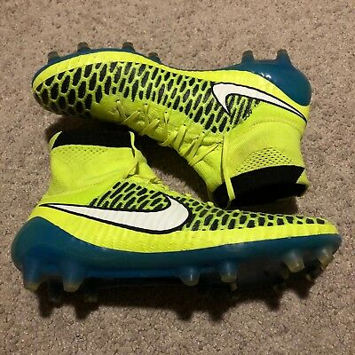 c1d8ae2448f NIKE MAGISTA SOCCER Cleats   Multi Color ( Size 7 ) Women S -  22.55 ...