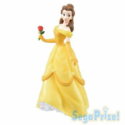 Disney Princess Beauty and the Beast Belle SPM Figure SEGA from Japan Tracking