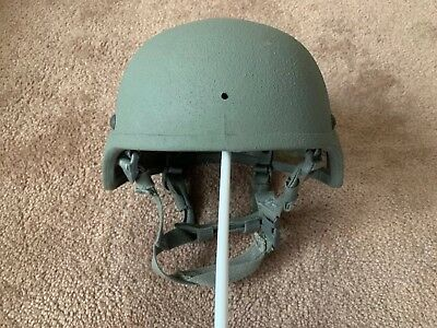 Advance Combat Helmet  BAE Systems, Large - Great Condition
