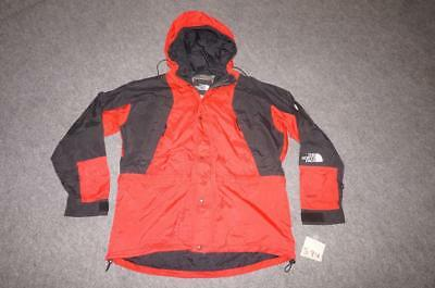 Vintage The North Face Gore-Tex Mens Xl Mountain Jacket - Coat Parka Red