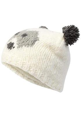 75022721761 NEW NEFF WOMENS Nolita Beanie Cream -  15.57