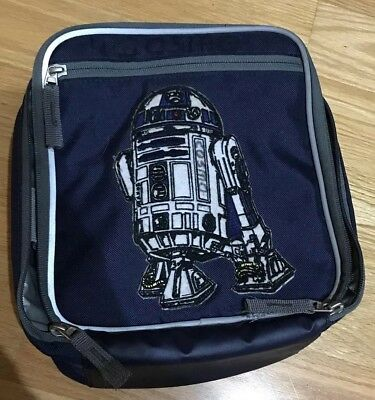 star wars r2d2 Insulated lunchbox