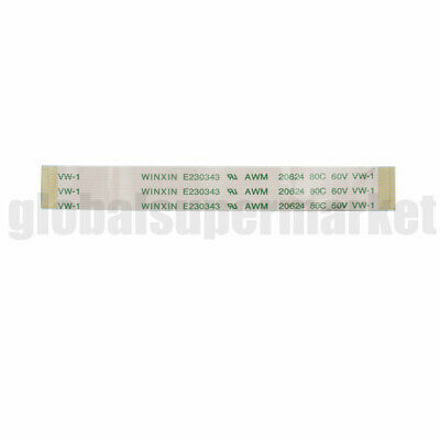 10pcs Keypad Flex Cable Replacement for Honeywell Dolphin 6000