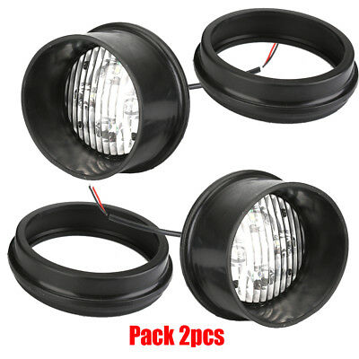40W Led Tractor Work Lights For Case IH 3088 3288 3488 3688 5088 5288 5488 x2pcs