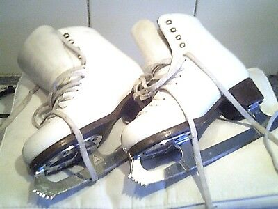 Patins à glace FEMME GAM TAILLE  4.5