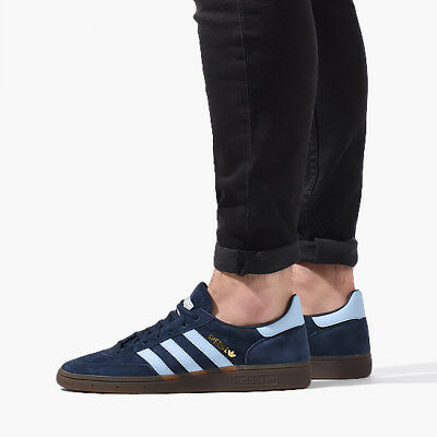 adidas Originals SPEZIAL INTACK Chaussures Mode Sneakers Homme