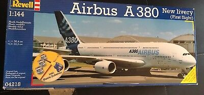 Revell Airbus A 380 New Livery Revell 04218