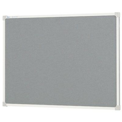 RRP: $220.00 Brand New Penrite by Quartet Pin Board (Size: 120cm x 90cm)