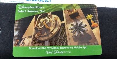 One (1) Day Park Hopper Ticket/Pass + 1 Fun Day NEW