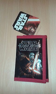 New Star Wars Wallet ~~~LOOK!!!~~~