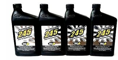 BG245  BG 245 Diesel Fuel System Cleaner PN24532 NEW 244 Upgrade 244k
