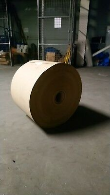 Large Roll Of Brown Packaging Paper 30cm Wide
