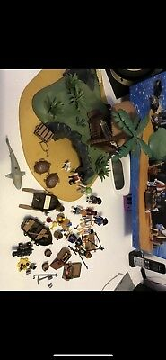 playmobil pirateninsel