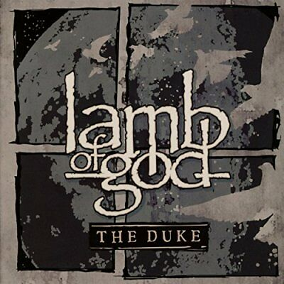 Lamb of God - The Duke - CD - New