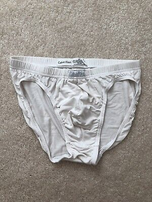 Calvin Klein Men's Briefs