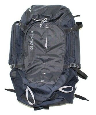 Kelty MAP Redwing 50 Navy Blue Combat Military/NSW Rucksack Backpack Assault Bag