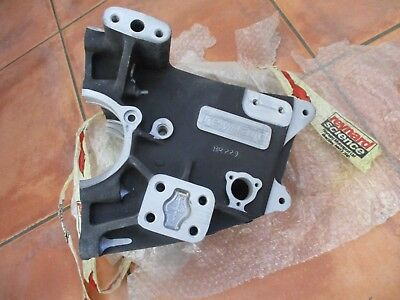 Indy Race Champ Car Reynard Gearbox Differential Gear Diff Cover Rear Wing Mount