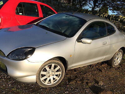 ford puma 1.7 spares or repair
