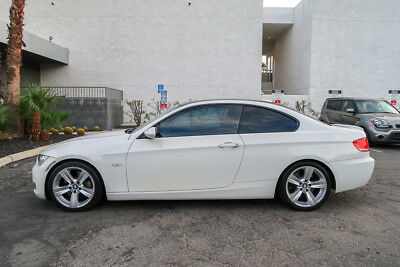 2008 BMW 3-Series 335i 2008 335i COUPE TWIN TURBO Great Condition - New Turbos and recent service