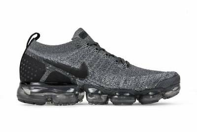 new in box nike air vapormax flyknit 2 men sneakers size 8-11us shoes  worldide