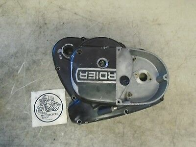 1975 Can-Am 175 Tnt Clutch Cover