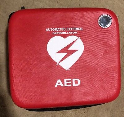 Philips Automated external defibrillator Case