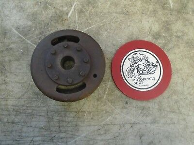 1975 Can-Am 175 Tnt Magneto Rotor