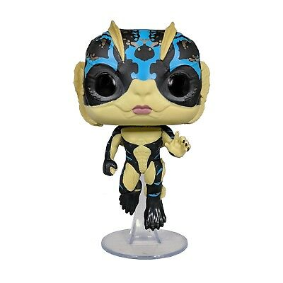 Funko Shape Of Water POP Amphibian Man Vinyl Figure NEW IN STOCK