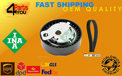 Transit Parts Transit Connect Focus Smax C-Max Mondeo Galaxy 1.8 TDCI Timing Wet Belt Kit New