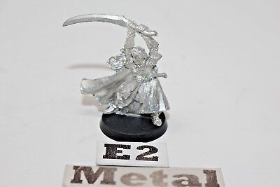 Warhammer Lord of the Rings Elf - E2