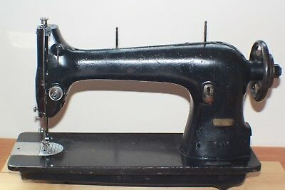 Singer 31-15 - Vintage Antique Refurbished Industrial Sewing Machine (Head Only)