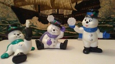 Frosty the snowman Collection Lot