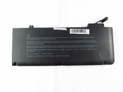 """for Apple MacBook Pro 13"""" A1278 Mid/Late 2011 Mid 2009/2010/2012 Battery"""
