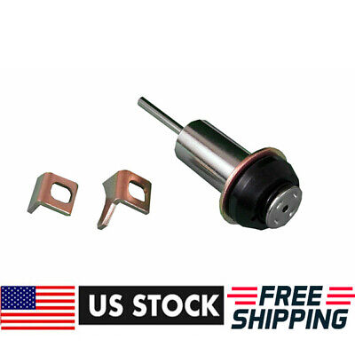 New Starter Repair/Rebuild Kit Solenoid Contact Set Plunger Nippondenso Parts