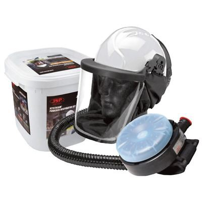 JSP Jetstream Constructor Kit CBP020-000-000 POWERED RESPIRATOR - RRP: £475 BNIB