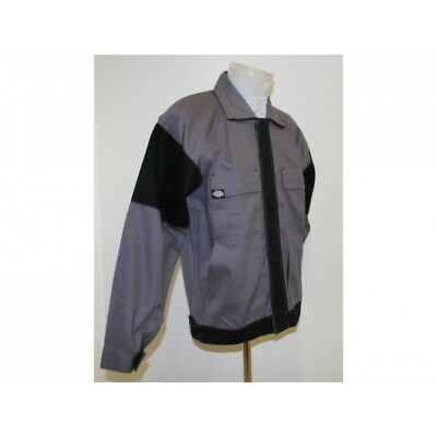 Dickies Haley Giacca Cappotto impermeabile cappuccio staccabile jw7007