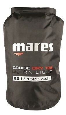 Mares Cruise Dry T25 wasserdicht ultra light