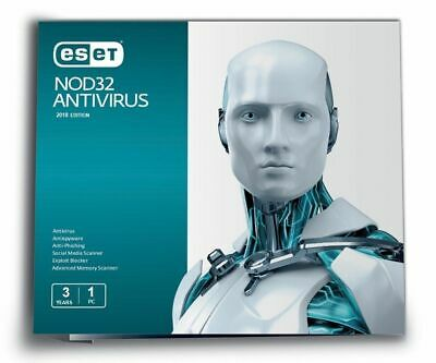 Eset Mobile Security Premium  1 Year -3 Device Original key Only