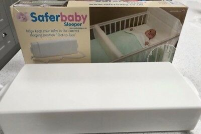 Cot Divider Saferbaby