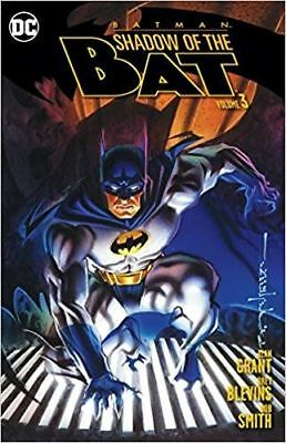 Batman: Volume 3: Shadow of the Bat TP