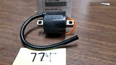 New old stock Kawasaki kx80/100 ignition coil