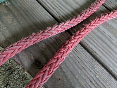 "Samson rope 5/8"" (used) 200ft. Yellow, red, or blue."