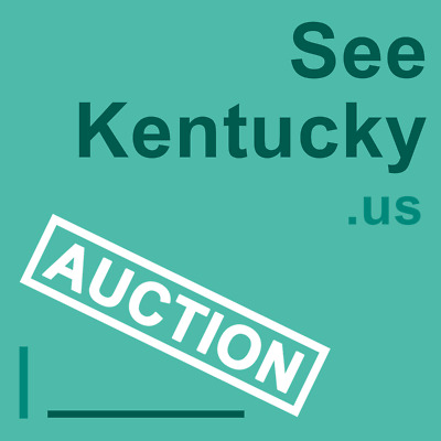 See Kentucky.us TRAVEL premium TOUR domain BRANDABLE for web SALE state GODADDY!