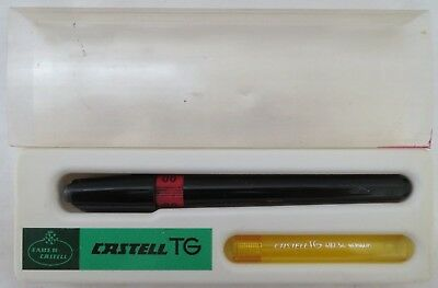 Vintage Faber Castell TG Made in Germany