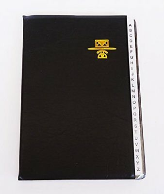 ADC Kamset Personal Phone and Address Book Large Size 5 inch x 7 inch