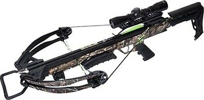 Carbon Express 20244 X-Force Camo Crossbow Blade Package