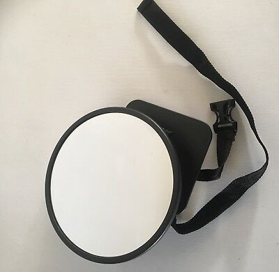 Baby Child Car Safety Back Seat Mirror Rear View Easily Adjustable