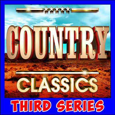 Best of Country Music Videos *4 DVD Set *102 Classics ! Country Greatest Hits 3