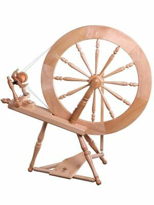 Elizabeth Spinning Wheel RARE by Ashford - Display model Pickup only @ Rhodes